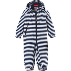Reima Kids Drobble Overall Navy